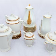 Limoges Vintage coffee pots