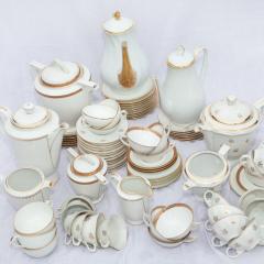 Limoges dinnerware